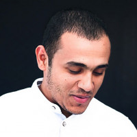 Zeghouane Houssam