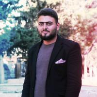 Mohammad Alkhalaf