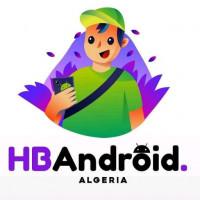 HB ANDROID ALGERIA