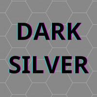 دارك سـلفر - Dark Silver